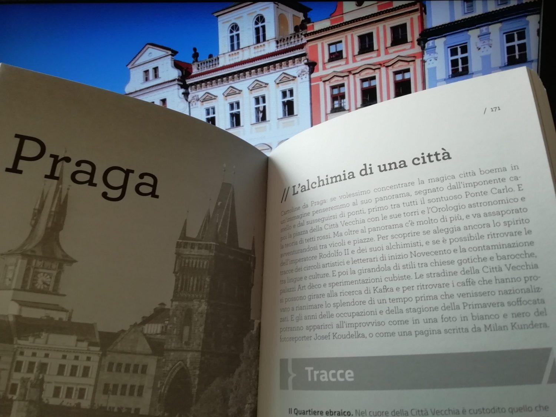 Viaggi e letteratura