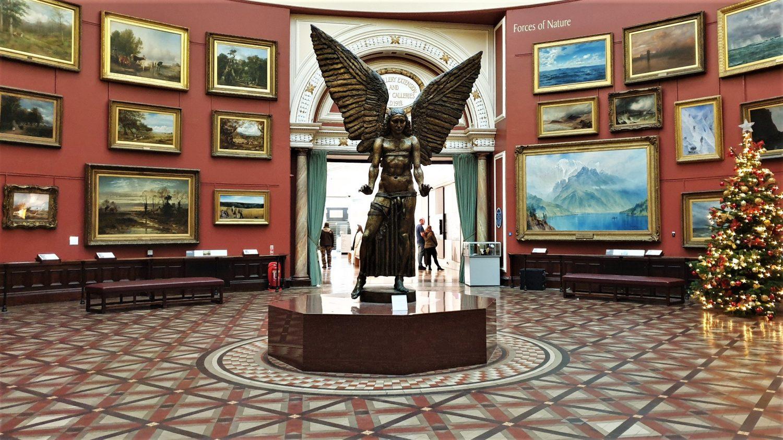 Visitare il Birmingham Museum of Art