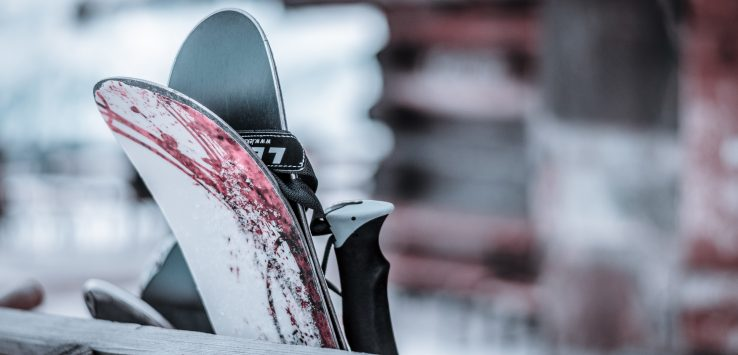 Assicurazione per gli sport invernali