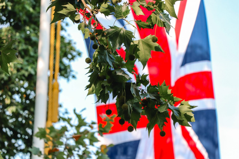 Souvenir della Gran Bretagna