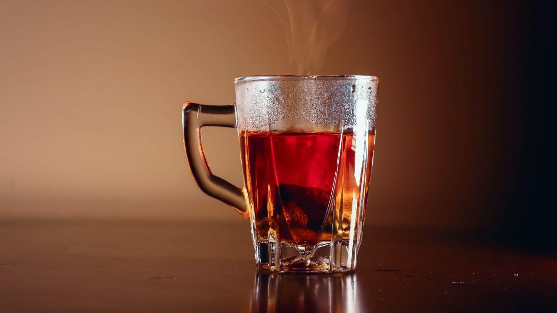 Caffè e tè in Gran Bretagna