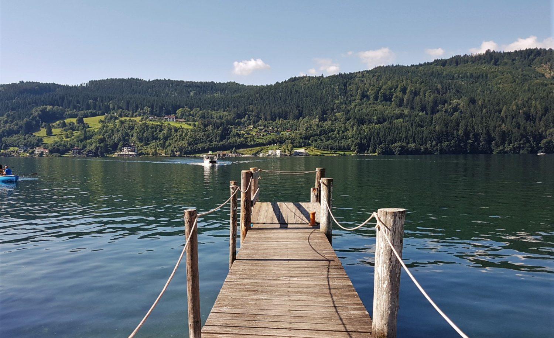 i laghi della Carinzia