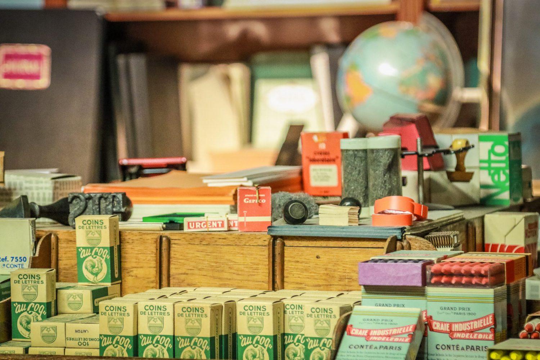 Viaggiare attraverso i libri