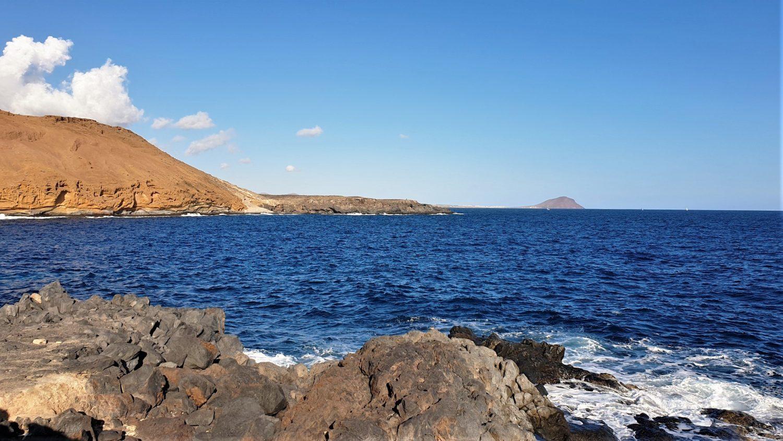 la geologia di Tenerife