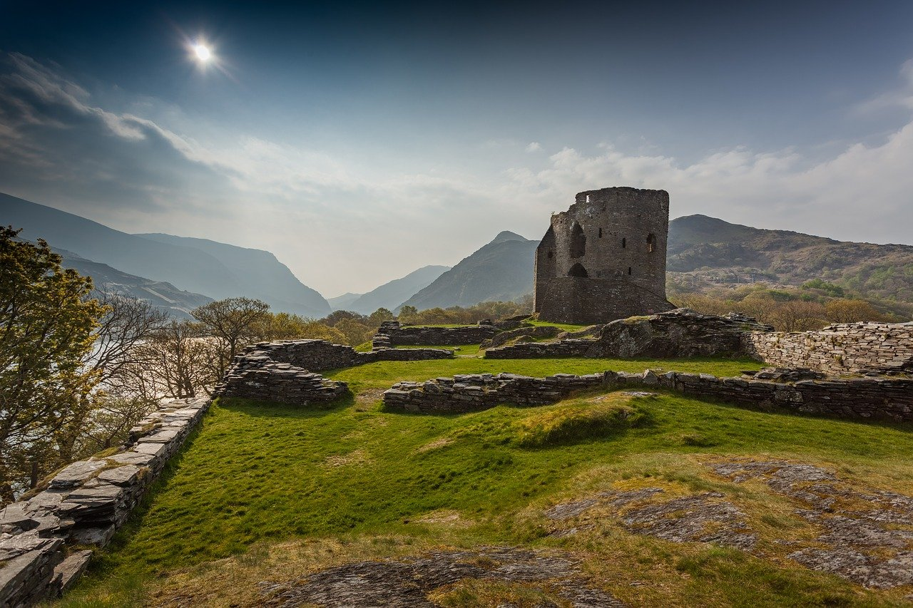 Galles Itinerario per scoprire la Snowdonia