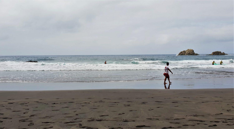 Cosa aspettarsi dalla Playa del Roque de las Bodegas