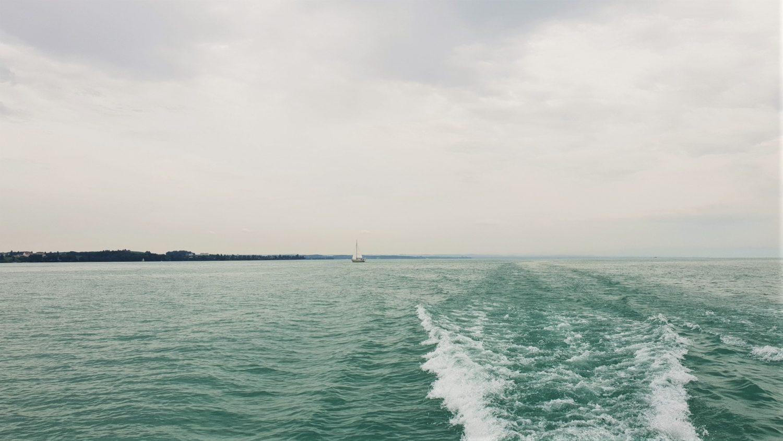 Cosa aspettarsi dalla navigazione sul Lago di Costanza