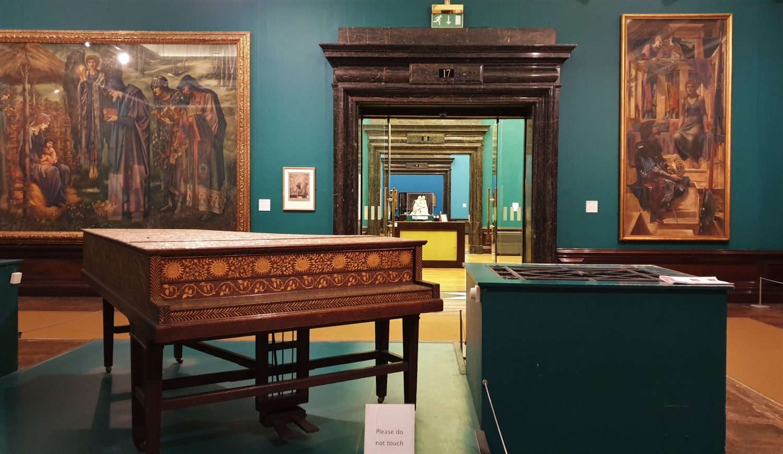 Cosa vedere Birmigham Art Museum