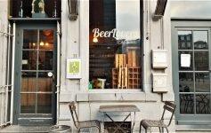 Degustazione di birra a Liegi Beer Lovers