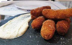 Dove mangiare a Teneride Restaurante Brisas de Abades