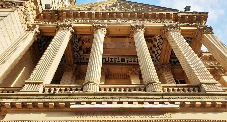 Dove si trova il Birmingham Museum of Art