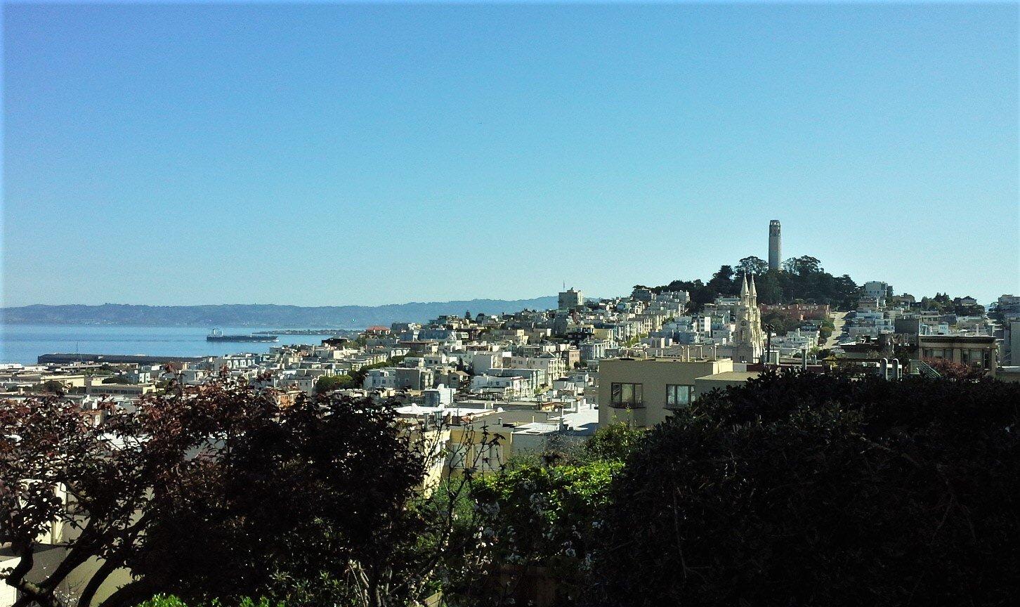 La libertà di San Francisco