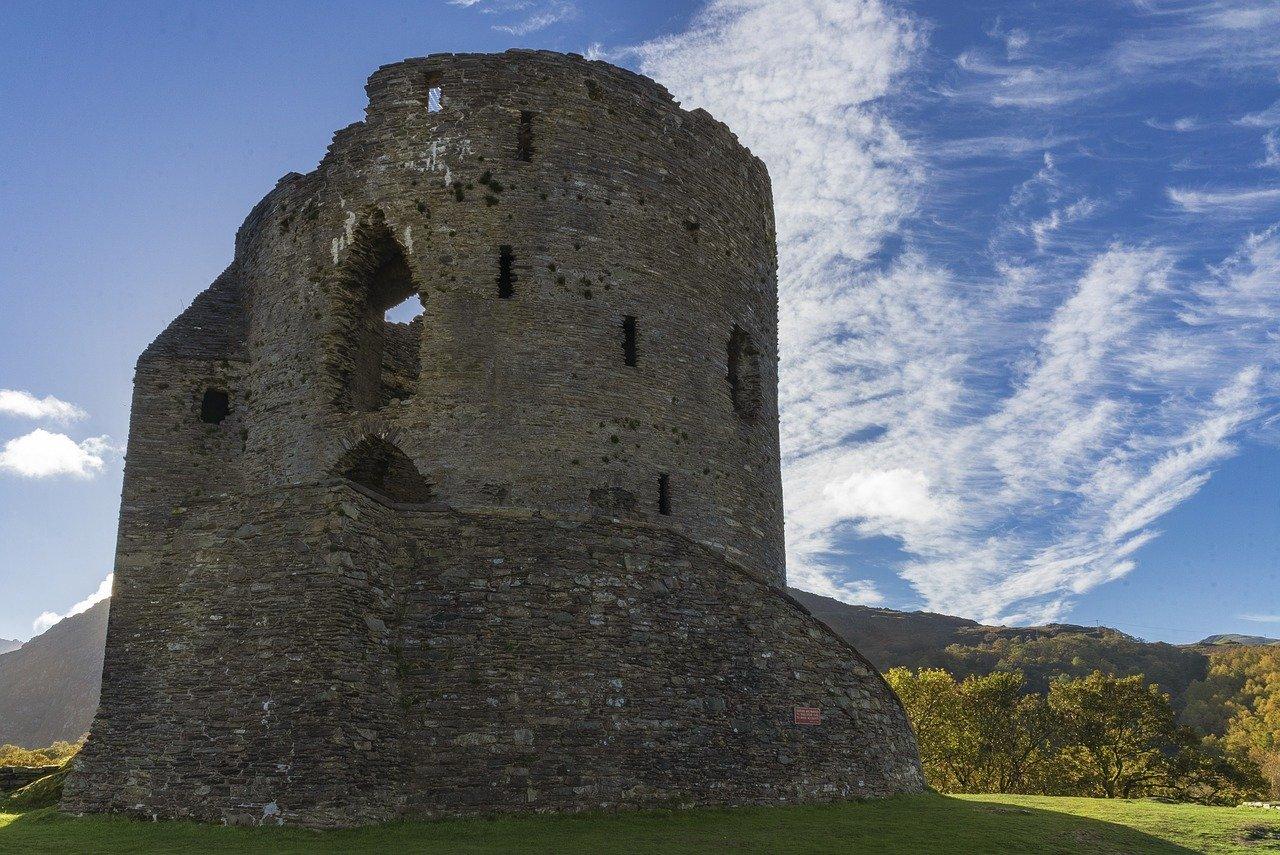 Visitare Lllanberis Galles