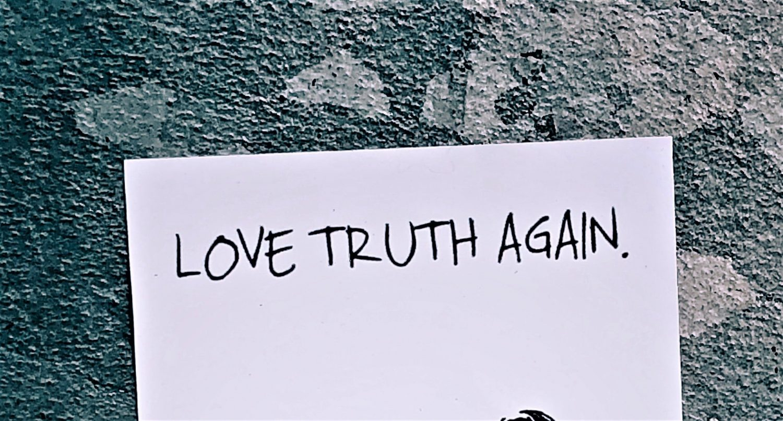 Il suono della Verità