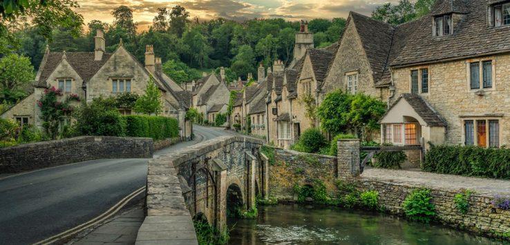 Viaggio in Inghilterra: Una settimana nel Wiltshire