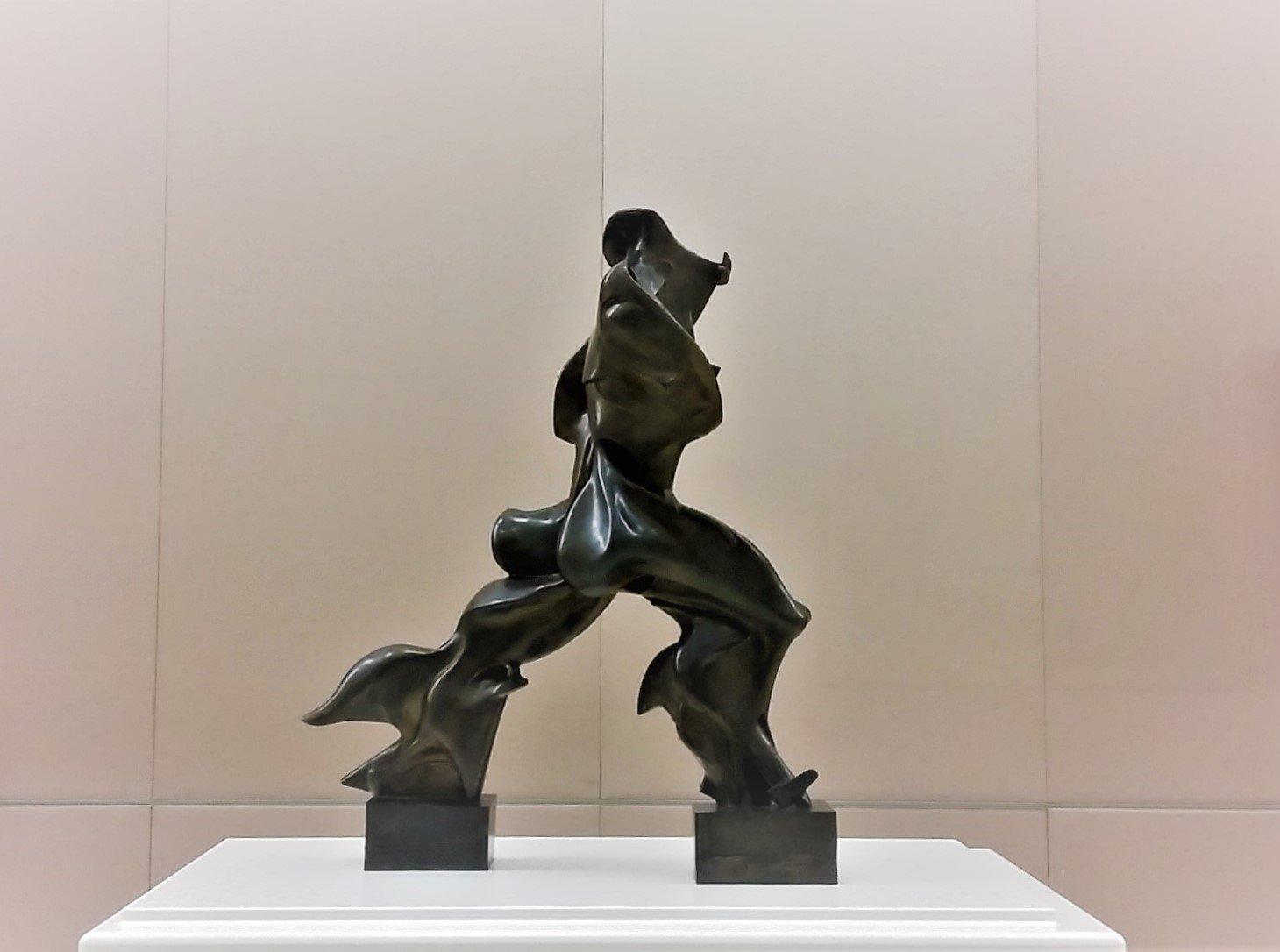 Boccioni Museo del '900