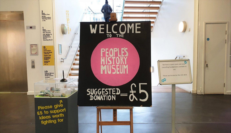 Consigli e informazioni per visitare il People's History Museu,