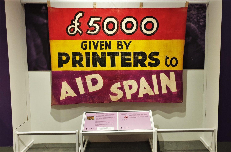 Cosa aspettarsi dal People's History Museum Manchester