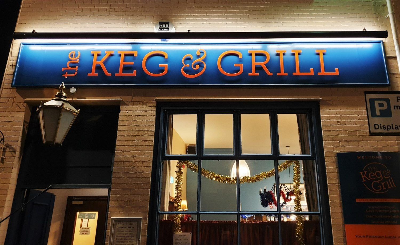 Dove mangiare il Korma a Birmingham