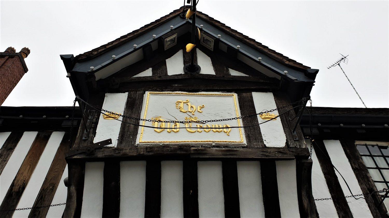 Dove si trova The Old Crown a Birmingham