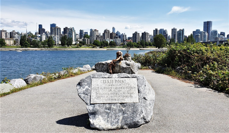 Elsje Point Vancouver