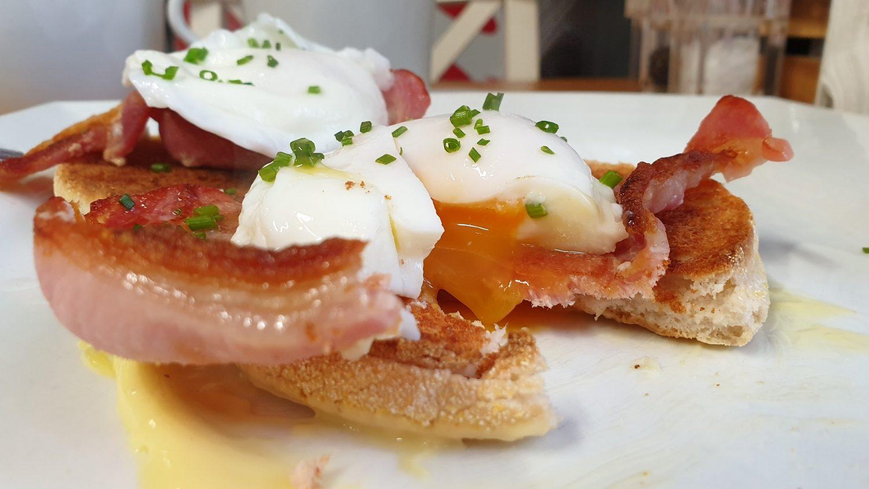 Fare colazione nel mondo