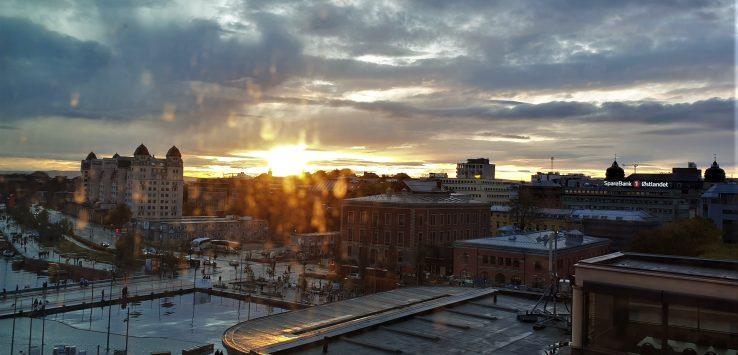 Oslo in 48 ore giorno 1
