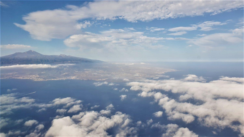 Teide e Tenerife