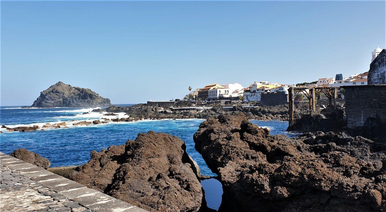 Tenerife Comida e Cultura