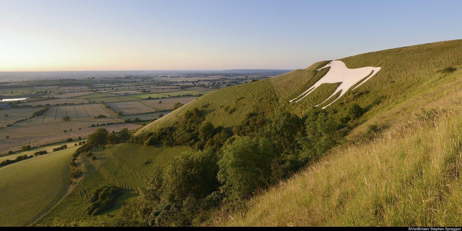 Il Wiltshire per me