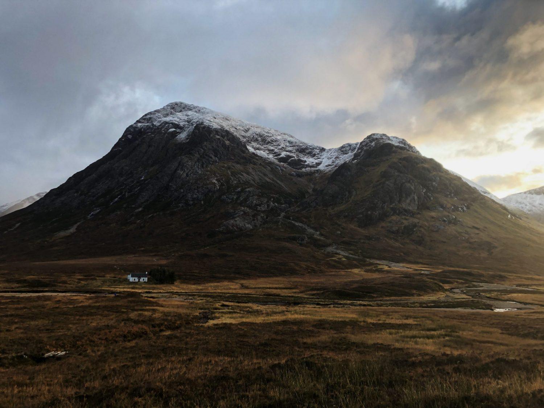 Great Glen Scozia