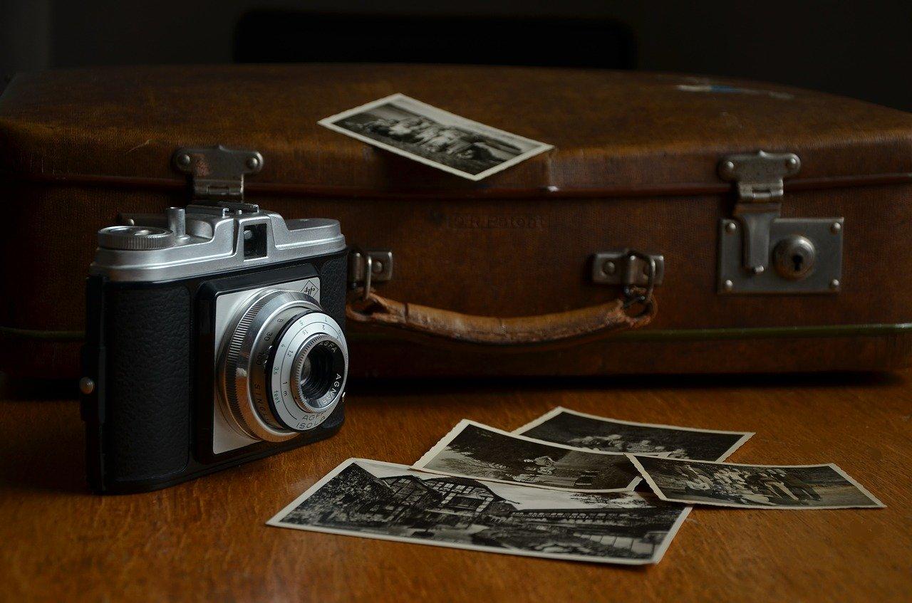 Modi per dare vita ai ricordi di viaggio