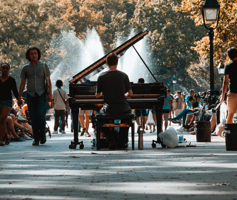 La musica in viaggio negli Stati Uniti