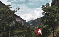 Test per viaggiatori qual è la tua Svizzera