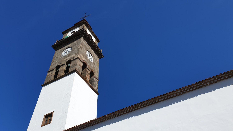 Chiesa Nuestra Senora de los Remedios