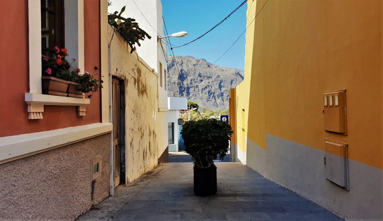 Cosa fare a Tenerife Visitare Buenavista del Norte