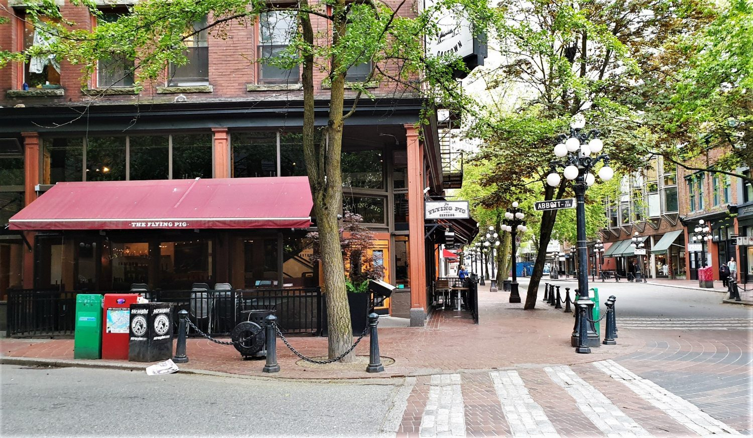 Cosa vedere a Gastown