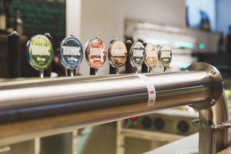 Le birre Bionoc'