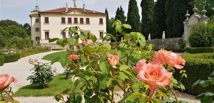 Veneto 4 Ville Palladiane da visitare