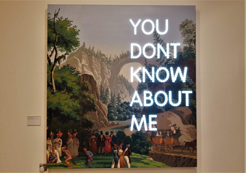 Cosa aspettarsi dalla visita alla Whitworth Gallery