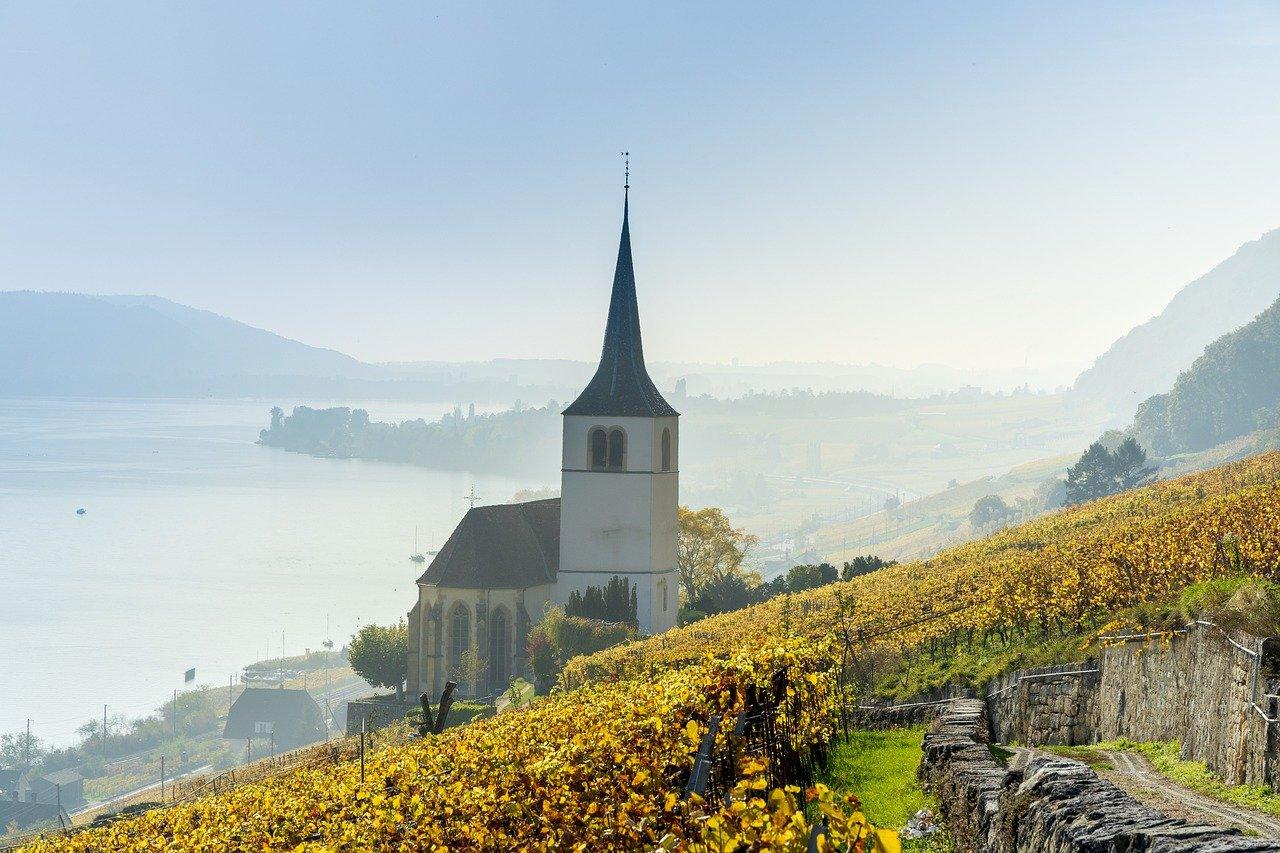 La Mia Città Ideale Test test: qual è la tua svizzera? | emotion recollected in