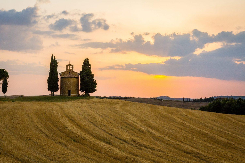 Torneremo a viaggiare in Italia