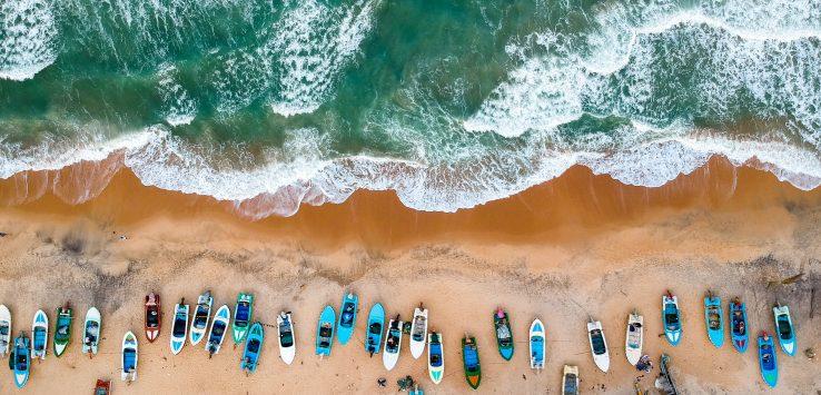 Un viaggio in Sri Lanka