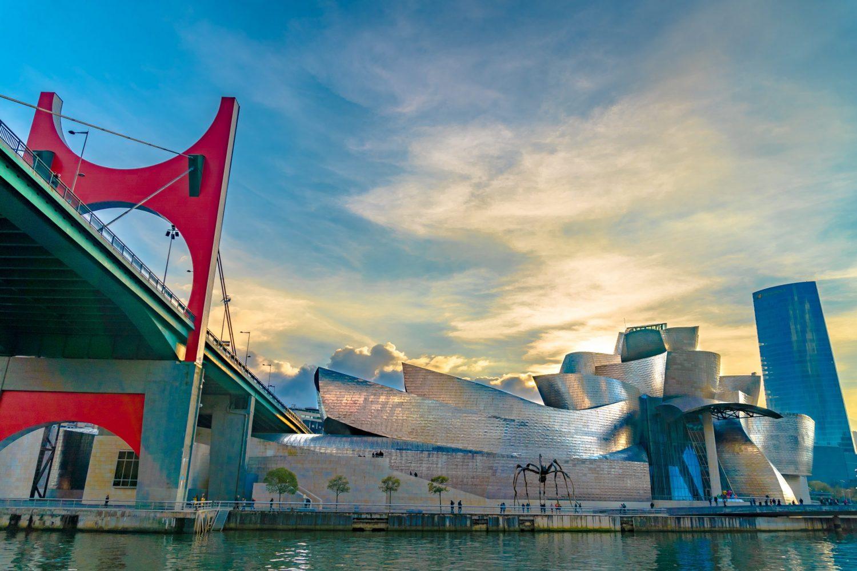 Bilbao, Spagna