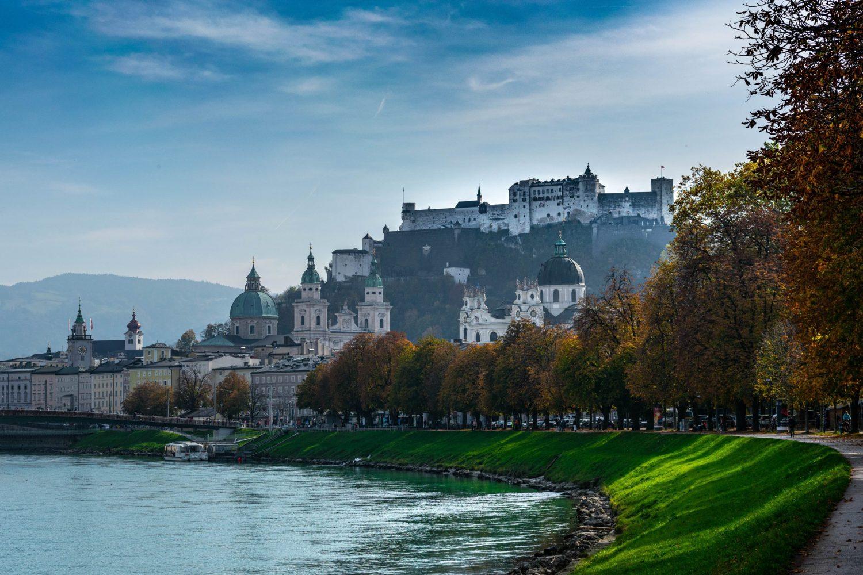 Quello che amo di Salisburgo