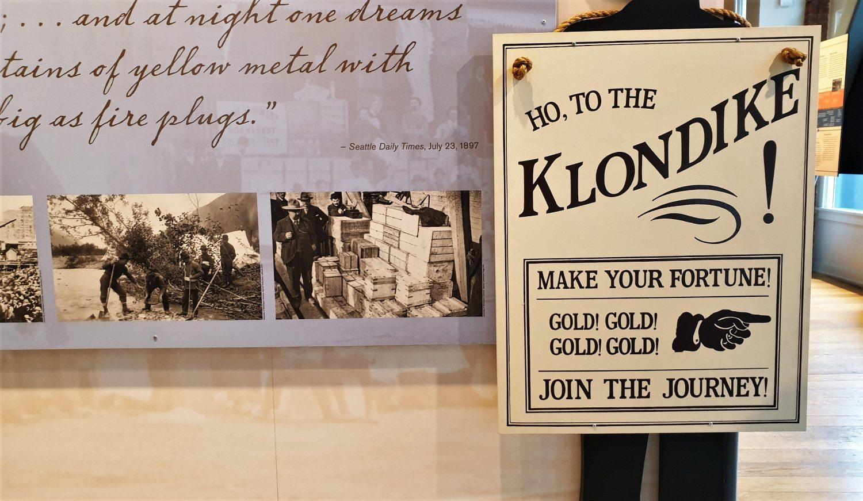 Cosa aspettarsi dalla visita al Klondike Gold Rush