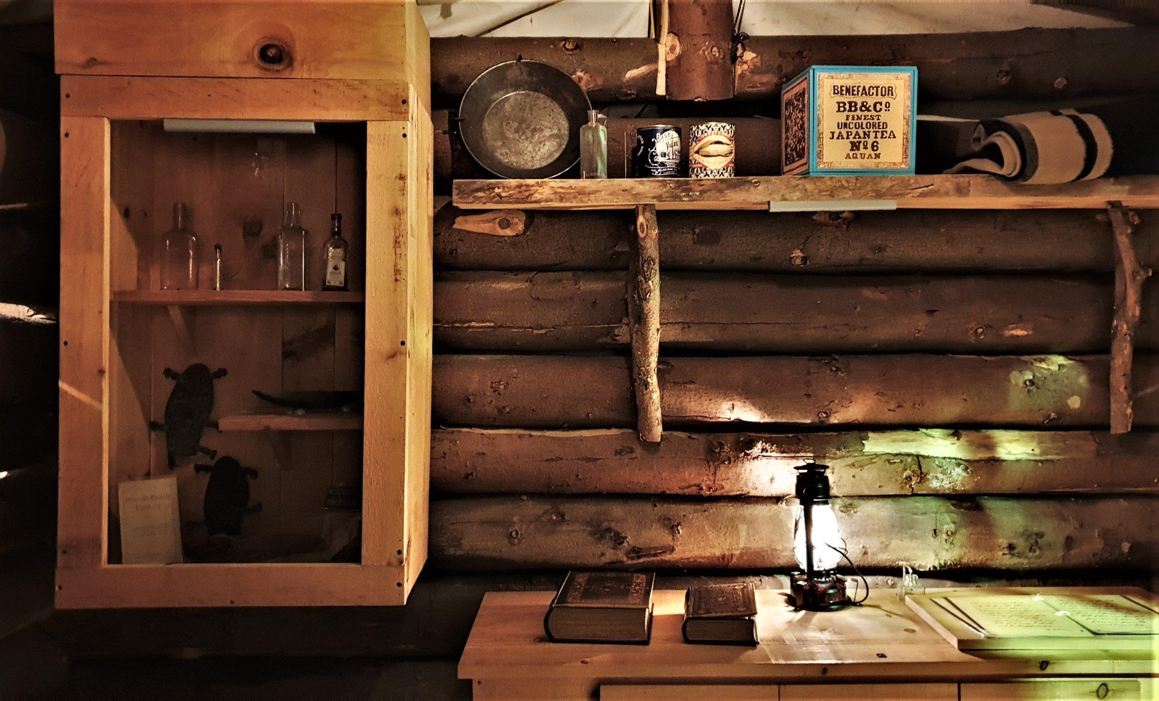 Cosa fare a Seattle visitare il Klondike Gold Rush National Historical Park