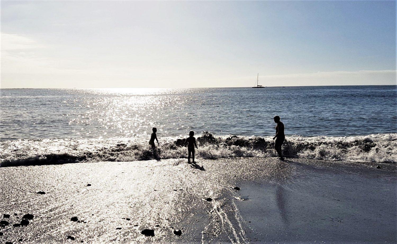 Cosa occorre sapere per andare in spiaggia a Tenerife