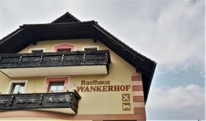Dove si trova il Wankerhof in Carinzia
