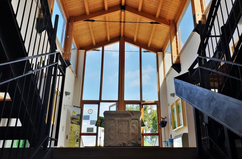 Il museo di Carsulae